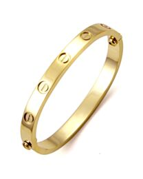 Cartier Bracelet Golden