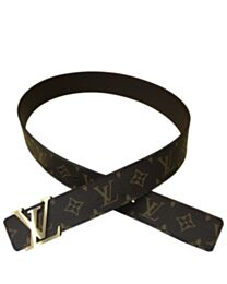 Louis Vuitton LV Initiales 40mm Brown