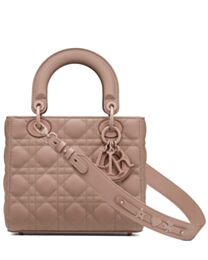 Christian Dior Lady Dior My Abcdior Bag