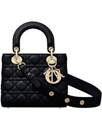 Christian Dior Lady Dior Bag 2017