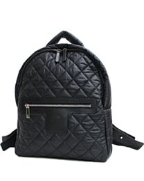 Chanel Coco Cocoon backpack A92559 Black