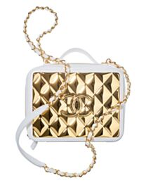 Chanel Vanity Case AS2900