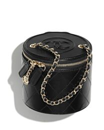 Chanel Small Vanity With Chain AP2193