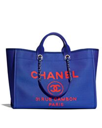 Chanel Large Tote A66941