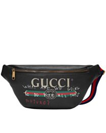 Gucci Coco Capitan logo belt bag 493869