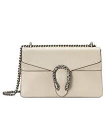 Gucci Dionysus small shoulder bag 400249 Cream