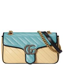 Gucci GG Marmont Small Shoulder Bag 443497