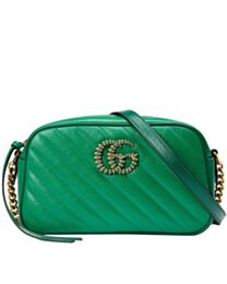 Gucci GG Marmont Small Shoulder Bag 447632