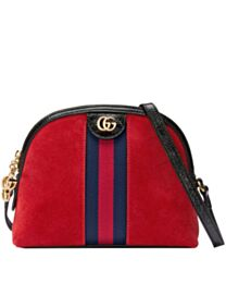 Gucci Ophidia small shoulder bag 499621 Red
