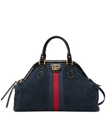 Gucci RE(BELLE) medium top handle bag 516459