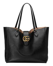 Gucci Medium Tote With Double G 649577