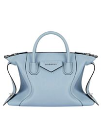 Givenchy Small Antigona Soft Bag In Smooth Leather
