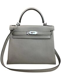 Hermes Kelly Bag 32 Togo Leather