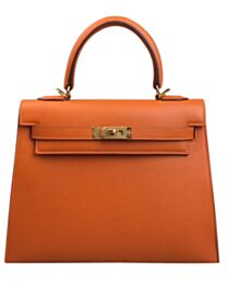 Hermes Kelly Bag 28 Epsom Leather