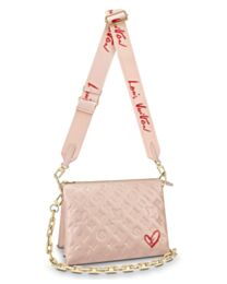 Louis Vuitton Limited Edition Coussin PM M58739 Pink