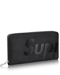 Louis Vuitton X Supreme Zipper Wallet