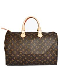 Louis Vuitton Speedy M41522 Brown