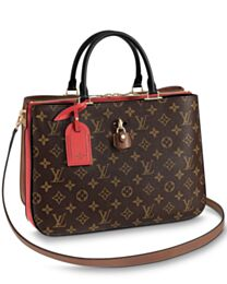 Louis Vuitton Millefeuille M44254 Red
