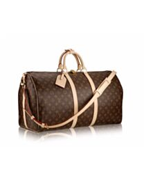 Louis Vuitton Keepall M41414 Brown