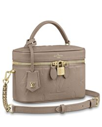 Louis Vuitton Vanity PM M45608 M45598