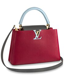 Louis Vuitton Capucines PM M51779 M52988