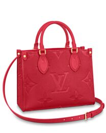 Louis Vuitton Game On Twist Pm Chain Bag M57460 Peachblow