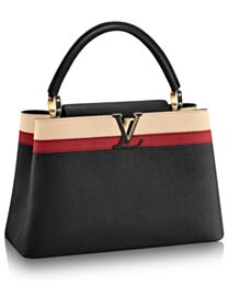 Louis Vuitton Capucine GM M48868