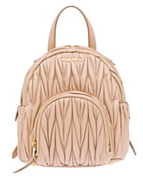 Miumiu Backpack 5BZ015