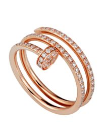 Cartier Juste un Clou ring 4211900