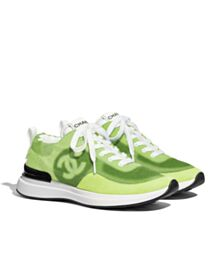 Chanel Women's Trainers G37494