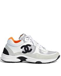 Chanel Women's Pre-Spring 2018 Sneakers G33743