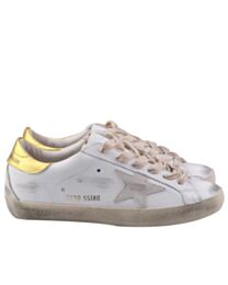 Golden goose deluxe brand Superstar sneakers Golden