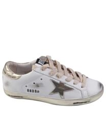 Golden goose deluxe brand sneakers superstar sparkle Golden