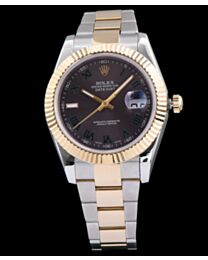 Rolex Mid-size Datejust Automatic Watches Golden